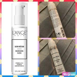 Lange Hair Satin Nectar Nourishing Gloss